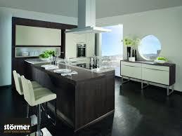 küche mit theke tipps zu planung kauf
