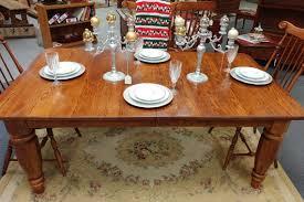 lexington bob timberlake farmhouse dining table in anoka county