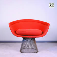 Knoll Pollock Chair Used by Knoll Vintage Furniture