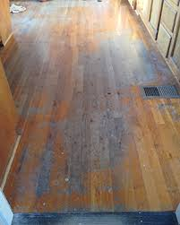 What Is A Floor Technician by Mike And Vanessa Rozo Grover Beach California N Hance