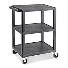 ULINE Search Results Rolling Carts