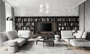schmales wohnzimmer beleuchtungs ideen casaomnia