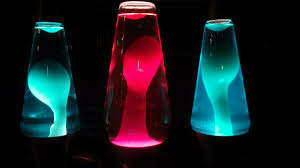 Mathmos Lava Lamp Singapore by Tiffany Studios New York