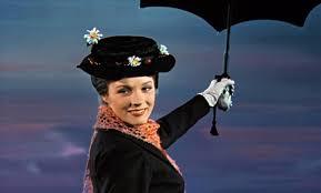 Mary Poppins No Era Cursi Era Chamana