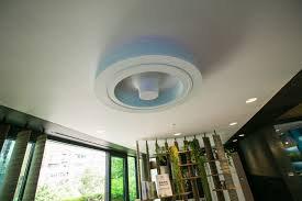 ceiling fans with lights bladeless fan ideas home designing