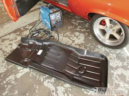 Driver-Side Floorpan Replacement - Hot Rod Network 1995 To 2004 Toyota Standard Cab Pickup Truck Carpet Custom Molded Street Trucks Oct 2017 4 Roadster Shop Opr Mustang Replacement Floor Dark Charcoal 501 9404 All Utocarpets Before And After Car Interior For 1953 1956 Ford Your Choice Of Color Newark Auto Sewntocontour Kit Escape Admirably Pre Owned 2018 Ford Stock Interiors Black Installed On Cameron Acc Install In A 2001 Tahoe Youtube Molded Dash Cover That Fits Perfectly Cars Dashboard By