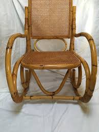 Vintage Franco Albini Style Rattan And Cane Rocking Chair - F.in.d.s. ... Italian 1940s Wicker Lounge Chair Att To Casa E Giardino Kay High Rocking By Gloster Fniture Stylepark Natural Rattan Rocking Chair Vintage Style Amazoncouk Kitchen Best Way For Your Relaxing Using Wicker Sf180515i1roh Noordwolde Bent Rattan Design Sold Mid Century Modern Franco Albini Klara With Cane Back Hivemoderncom Yamakawa Bamboo 1960s 86256 In Bamboo And Design Market Laze Outdoor Roda