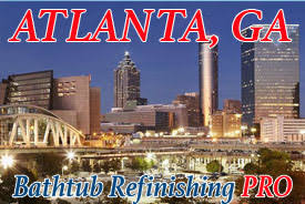 Bathtub Refinishing Atlanta Georgia by Locations Bathtub Refinishing Pro
