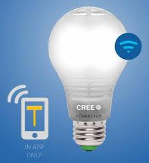 getting to cree led lightbulbs geekdad