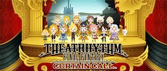 theatrhythm curtain call análisis theatrhythm curtain call combogamer
