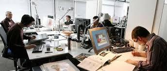 travail en bureau que risque le salarié qui surfe sur pendant temps de
