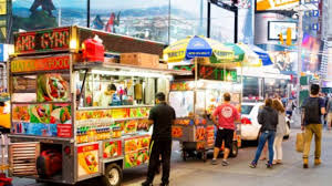 Start Your Own Food Truck - Leave The Corporate World Behind ...