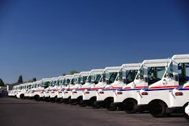 100 Usps Truck Tracker Here Are The 6 Finalists For USPS 6 Billion Contract The