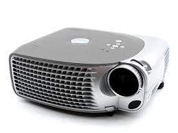 dell dlp projector 1201mp powers on but no l parts repair