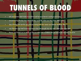 TUNNELS OF BLOOD 17