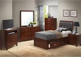 Furniture Direct Bronx Manhattan New York City NY Cherry Full