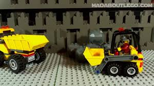 100 Lego Mining Truck LEGO CITY MINING TRUCK 4202 Reddit GIF Find Make Share Gfycat