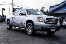 Used 2012 GMC Sierra 1500 SLT 4x4 Truck For Sale - Northwest ... 2012 Gmc Sierra 1500 Sle Used 2014 3500hd Regular Cab Pricing For Sale Edmunds 042012 Canyon Crew Truck Kicker Compvt Cvt10 Dual 10 Tilbury Auto Sales And Rv Inc Gmc Z71 Best Image Gallery 1217 Share Download Hybrid 4dr Sb W3hb 60l 8cyl Gas Amazoncom 2500 Hd Reviews Images Specs 2500hd Price Photos Features Spoolntsi Sierra1500crewcabslepickup4d534ft Dually In Fl Kelley Winter Haven Brings Bold Refinement To Fullsize Trucks Denali Photo Image Gallery
