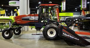agricultural machinery industry wikipedia