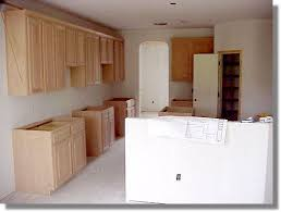 Unfinished Kitchen Cabinets Home Depot by Modest Stylish Unfinished Kitchen Cabinets Awesome Unfinished