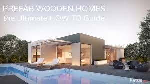 100 Prefab Architecture Wooden Homes The Ultimate HOWTO Guide Katuseu