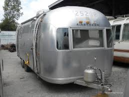 100 Classic Airstream Trailers For Sale 1973 Tradewind Pioneer Vintage Trailer