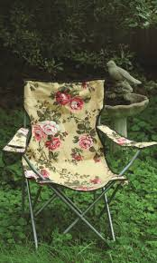 Glamping Chintz Lawn Chair | Gardener's Cottage In 2019 ... Pair Of Vintage Retro Folding Camping Chairs In Dorridge West Midlands Gumtree 2 X Azuma Deluxe Padded Folding Camping Festival Fishing Arm Chair Seat Floral Joules Pnic Grey At John Lewis Partners Details About Garden Blue Casto 10 Easy Pieces Camp Chairs Gardenista Vintage 60s Colourful Beach Retro Quickseat Hove East Sussex Garden Chair Of 1960s Deck Vw Campervan Newcastle Tyne And Wear Lazy Pack Away Life Outdoors Outdoor Seating