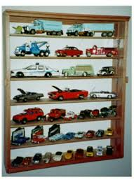 Miniature Vehicles Largest Cabinet