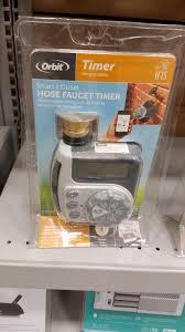 Orbit Hose Faucet Timer Manual by Iris Orbit Hose Faucet Timer Devices U0026 Integrations