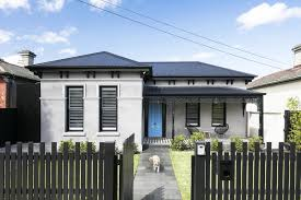 100 Victorian Home Renovation An Australian Gets Rescued From A Bad 70s