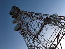 I climb cell phone towers AMA