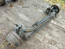 100 Camerota Truck Parts Axle Beam Front S For Sale