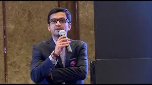 100 Amit Inc Pink Samaritan Gupta Chief Operating Officer At Jupiter Capital Ventures
