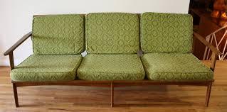 Danish Modern Sofa Sleeper by Vintage Modern Furniture U2013 Modern House