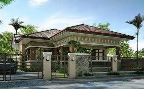 100 Zen Style House Delightful Modern Design Bungalow Pretty Type