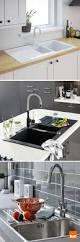 Blanco Sink Strainer Replacement Uk by Best 25 Kitchen Sinks Ideas On Pinterest Farm Sink Kitchen