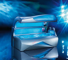 Ergoline Tanning Beds by Our Equipment Planet Sun
