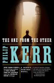 For Kerr And His Bernie Gunther Novels New Yorker Critic Jane Kramer Called One Of Crime Fictions Most Satisfying Unlikely Survivors The