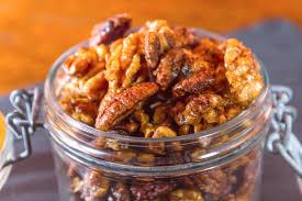 Snacks Before Bed by Healthy Snacks Satisfy The Munchies Sans Guilt Reader U0027s Digest
