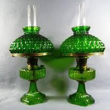 aladdin nu type model b mantle l co 1930s vintage oil kerosene