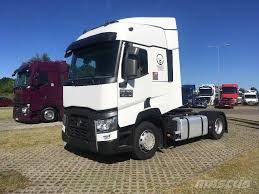 100 Trucks For Sale In Sc Used Renault T460 SC Euro 6 Tractor Units Year 2015 Price US