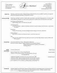 Apparel Designer Resume Fashion Free Samples Blue From Image Source Node5076 Lettercloudinterhostsolutionsbe