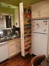 Long Narrow Kitchen Ideas by Kitchen Skinny Kitchen Cabinet With Regard To Greatest Kitchen