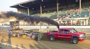 100 Truck And Tractor Pulls WATCH And Pull Helps Open The 166th Allentown Fair