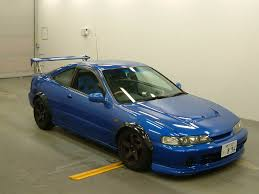 Honda integra sir Best photos and information of modification
