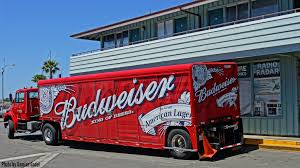 Oops, They Did It Again: AB Fined For Pay-to-Play - Thorn Brewing ... Budweiser Truck Stock Images 40 Photos Ubers Selfdriving Startup Otto Makes Its First Delivery Budweiser Truck And Trailer Pack V20 Fs15 Farming Simulator Truck New York City Usa Photo Royalty Free This Is For Semi Trucks And Ottos Success Vehicle Wrap Gallery Examples Hauls Across Colorado In Selfdriving Hauls Across With Just Delivered 500 Beers Now Brews Its Us Beer Using 100 Renewable Energy Clyddales Boarding The Ss Badger 1