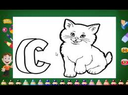 ABC Coloring Pages For Kids App