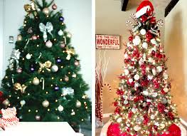 I Have Finally Figured Out The Perfect Formula For Christmas Tree Decorating And Share These