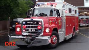 100 Fire Trucks Youtube Responding Compilation Part 14 YouTube