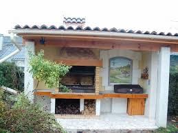 construire une cuisine d été épinglé par david chaverri sur terraza refuges la